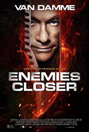 Enemies Closer (2013) (BluRay) - Hollywood Movies Hindi Dubbed